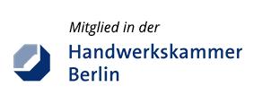 OS-B Fachbetrieb für Dielen und Parkett in Berlin - Wir sind Mitglied der Handwerkskammer Berlin