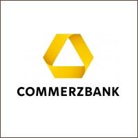 Dielen schleifen und reparieren in der Commerzbank
