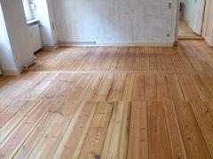 Dielenboden schleifen Berlin - Wir schleifen Ihren Holzboden, Ihre Treppe, Ihren Terrassenboden